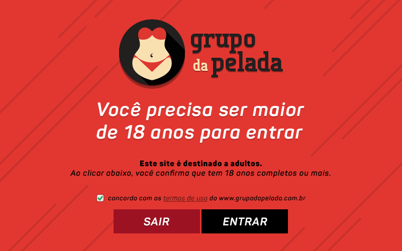 Grupo da Pelada - www.grupodapelada.com.br
